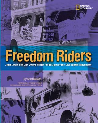 Freedom Riders By Bausum, Ann